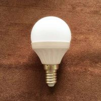 2015 New G45 5W E14 LED Bulb Light with CE