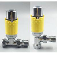 controller temperature for heating hvac system radiators thumbnail image