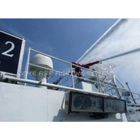 Marine Fire Fighting System fire safety equipment thumbnail image