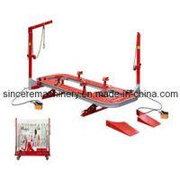 Automotive Frame Machines, Auto Maintenance (SINF9) thumbnail image