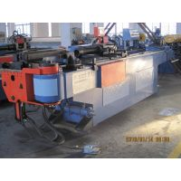 Three-Dimensional Hydraulic Tube Bender
