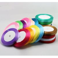 Polyester Satin Ribbon thumbnail image