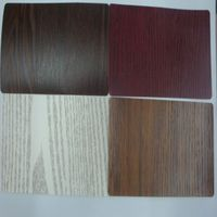 pvc VACUUM PRESS MDF DOOR SKIN MEMBRANE