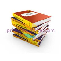 OEM high quality paperback book with competitive price