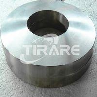 Forged titanium alloy ti6al4v