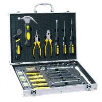 Wholesale 144PC Spanner Set, Hand Repair Tool Set