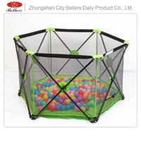 2017 New Product Modern Large Playpen for Adults thumbnail image