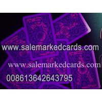 Cards marking