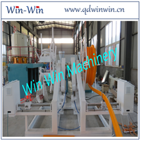 700 Kg/H 630mm Corrugated Pipe Extrusion Line thumbnail image
