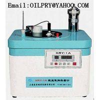 Oxygen Bomb Calorimeter (Digital displays) thumbnail image