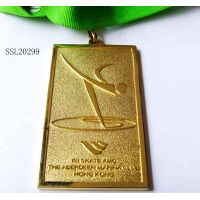 Medal thumbnail image