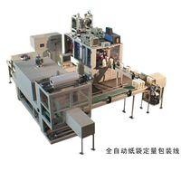 Automatic Paper Bag Flour Packing Machine thumbnail image
