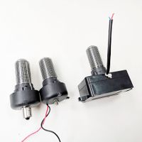 DBD85-B15 plugplasma negative and positive ion lamp ionizer for industrial air purifier Cleaning Sys thumbnail image