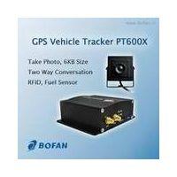 GPS advanced vehicle car tracker PT600X-1