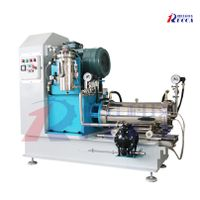DF type sand/bead mill