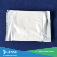 Herbal waterproof disposable panty liner for female use