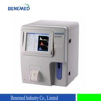 3-Part auto Hematology Analyzer hot sale