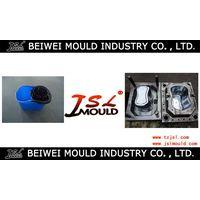 Custom Injection Plastic mop bucket mold thumbnail image