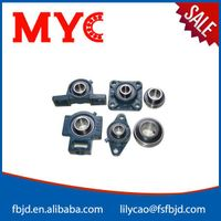 Low price high speed pillow bearing blocks