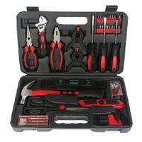 160PCS Auto Repair Hand Tool Set