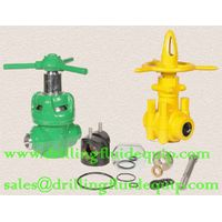 BETTER MUDKING DEMCO Style MUD GATE VALVE AND VALVE GATE thumbnail image