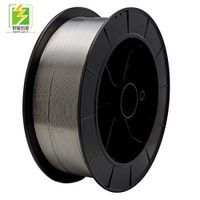 Aluminum/Aluminum Alloy Material mig Aluminium Welding Wire Er5356