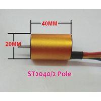 ST 2040 inrunner brushless motor thumbnail image
