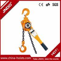 HSH Manual lever block