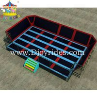 cheap trampoline for sale, trampoline for outdoor playing