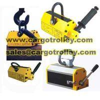 super permanent magnetic lift tools thumbnail image