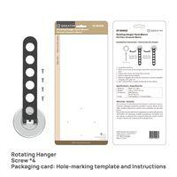 Rotating Hanger Rack_ GT-SH002 thumbnail image