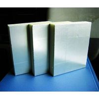 PU Pre-insulated Duct Panel with one side smooth thumbnail image