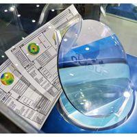 Custom Large Plano Convex Lens Optical Lens Manufacturer thumbnail image