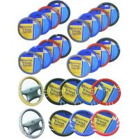 reflective car steering wheel covers swc