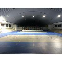Polyurethane Flooring for Sports court thumbnail image