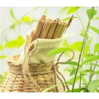 Why don't you use Eco Friendly Drinking Bamboo Straw?