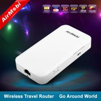 wifi travel router