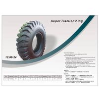 Super Traction King--New design 1200-24