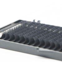 Wholesale volume eyelashes premade fans false eyelash