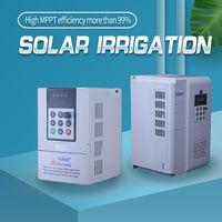Hot selling Vokek Solar Pump inverter single phase 220V three phase 220V three phase 380V solar pump