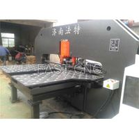 CNC Hydraulic Punching Machine For Connection Boards