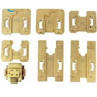 WL 8-in-1 32bit/64bit iPhone HDD Test Fixture for 4/4S/5/5C/5S/6/6P thumbnail image