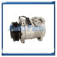 Denso 10S17C AC Compressor for Jeep LIBERTY (KJ) 2.5 2.8 55037467AB 447220-3972 55037467AA 55037467A