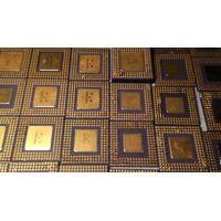 Intel 486 & 386 Cpu/Computer Motherboard Scrap/Ceramic CPU scrap thumbnail image