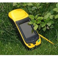 Mobile GIS Data Collectors Qstar8 GIS GPS