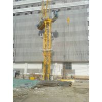 LUFFING TOWER CRANE EML5013