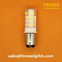 Capsule BAY15D 1157 Light Bulb BA15D Sockel LED Lamp 3W SMD2835 CE