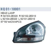 head lamp for tucson03