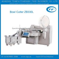 stainless steel surimi processing bowl cutter