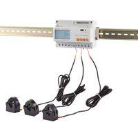Acrel ADL400 guide rail 3 phase 3 wire power analyzer